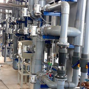kiểm định hệ thống ống dẫn khí y tế