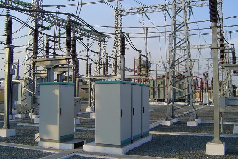 kiểm định thiết bị điện