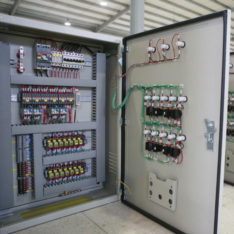 kiểm định tủ điện