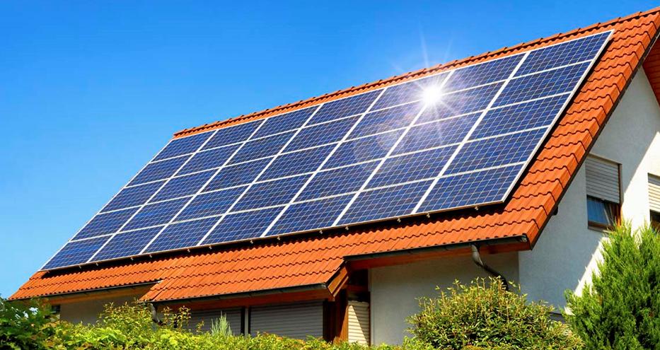 kiểm định điện mặt trời
